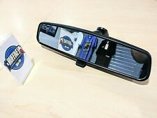 New OEM Inside Rear View Mirror - 97-05 Malibu, 87-96 Caprice/Impala, & More!