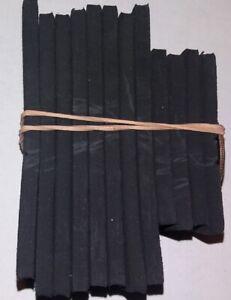 Championship billiard cushion facings 5.5 mm - set of 12