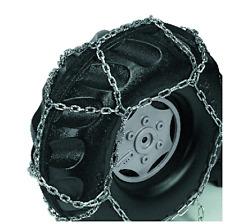Rolly Toys Schneekette 409662 für Räder 390x150 in OVP zu rolly X-Trac