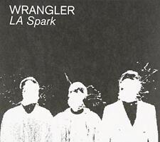 Wrangler - La Spark (NEW CD)