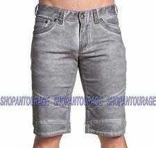 Affliction Hunter Rising 110DS103 New Fashion Denim Shorts for Men