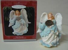 Nib Hallmark Angel Joyful Messenger Anniversary Edition