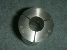 Unbranded 58 5c Collet South Bend Clausing Leblond Grizzly Monarch Lathe Used