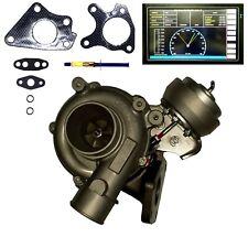 TURBOLADER Mazda 3, 5, 6, 2.0 2.2 MZR-CD DI,  81 89 103 105 120 KW VJ36 VJ37