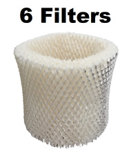 Humidifier Filter for Bionaire BWF-64 BCM Series (6 Pack)
