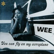 Wee - You Can Fly On My Aeroplane [New Vinyl LP]