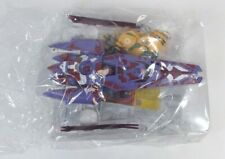 TRANSFORMERS BOTCON 2007 ALPHA TRION AND WEIRDWOLF SEALED EXCLUSIVE HASBRO