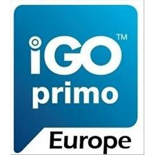 PHONOCAR NV998 MICROSD IGO FULL EUROPE X BLK209