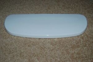 TOTO CW642CR Cotton White Toilet Tank Lid - FLAWLESS & FULLY SANITIZED