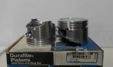 ACL pistons & rings 4MKRY8038 1.00 40th 4G15 SOHC 8 valve carby Colt Lancer
