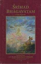 Srimad Bhagavatam 2 by A.C. Bhaktivedanta Swami Prabhupada Spanish Hardcover