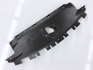 New OEM Infintiti G37 Coupe Radiator Support Shield Cover 2008-2016