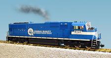 USA Trains G Scale SD70 MAC Diesel Locomotive R22608 Conrail blue/white