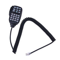 8 PIN Handheld Speaker Mic for  Car Radio IC-2200H IC2100H IC-2710H