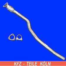 Audi A4/A5 (8K2/8K5/ 8T3/ 8F7/ 8TA) 1.8 TFSI Tubo Gas Scarico a Y Flessibile
