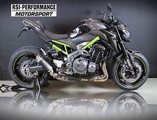 BODIS GPC-RSII für Kawasaki Z900 92KW & Z900 70KW  2017-2018 in schwarz mit ABE