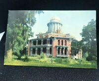 Vintage Postcard Longwood Natchez Mississippi