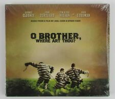 O Brother, Where Art Thou? Soundtrack - Enhanced CD (Lost Highway, 2000)