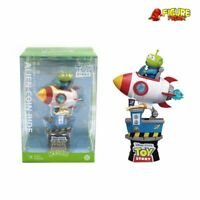Beast Kingdom Disney D-Stage DS-036 Toy Story Alien Coin Ride Diorama (Select)
