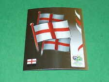 94 BADGE  ENGLAND PANINI FOOTBALL GERMANY 2006 WM FIFA WORLD CUP COUPE DU MONDE