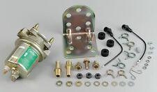 Carter Universal Electric Fuel Pump 72GPH 6-8PSI P4594