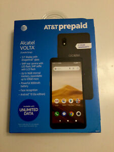 Free USPS PM  AT&T Alcatel VOLTA  16GB   New and sealed
