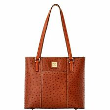 Dooney & Bourke Ostrich Small Lexington Bag