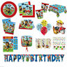 PAW PATROL BIRTHDAY PARTY Tableware, Banners ,Decorations, Invitations GIRL BOY