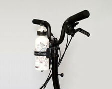 monkii Clip B + monkii Cage - Brompton Water Bottle Cage System