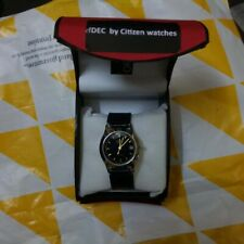 ADEC by citizen for men  limited edition