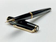 Vintage Montblanc 121 Fountain Pen