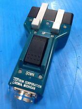 TESTRON MAA25529S 8/6-WAY DOOR TEST CONNECTOR NEW NO BOX MAA-25529S (A09)
