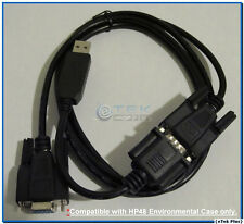 x1 USB Cable FTDI KIT for HP48 Environmental Case (HP 48GX 48SX 48G+ 48G 48S)