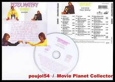 "PETER MAFFAY ""Omen"" (CD) 24 titres 1973-1993"