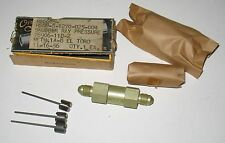 Two Snubber Ray Pressure, T28 and Other Aircraft, Model 11D-2 (Ray Snubbers)