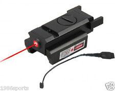 Red Dot sight/Laser fit 4 PISTOL/Glock17 19 20 21 22 23 30 31 32+tail switch &