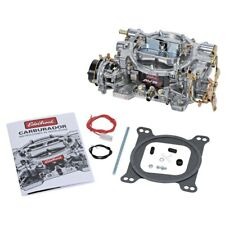 Edelbrock AVS2 500 CFM Carburetor w/Electric Choke Satin Finish (Non-EGR) - ede1
