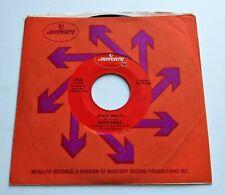 """David Bowie - Space Oddity USA 1969 Mercury 7"""" Single"""