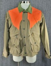 RedHead Upland Field Coat Hunting Jacket Canvas Mens Size L