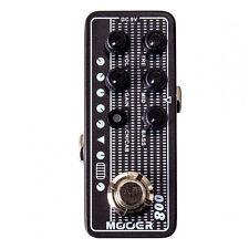 Mooer Micro Preamp 008 Cali MKIII Guitar Effects Pedal