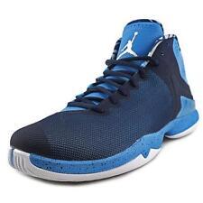 Chaussures bleus Jordan pour homme