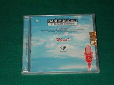 MINA BASI MUSICALI ALTA MAREA VOL.10 CD
