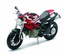 Ducati Monster 796 (no. 69) 1:12 Model 57523 NEW RAY