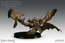 The Lord of the Rings: Fell Beast vs. Eagle Faux Bronze Sideshow Collectibles