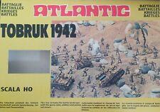 battaglia di TOBRUK 1/72