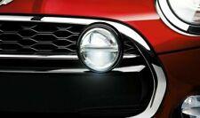 Genuine MINI Auxiliary LED Headlights Retrofit Kit R55 R56 R57 R58 R60 R61