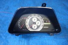 JDM Lexus IS300 Toyota Altezza Gauge Cluster Speedometer 2001-2005 Manual M/T