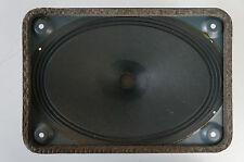 Isophon Lautsprecher P1826/19/8 Alnico 4 Ohm Oval 1960 gecheckt Röhrenradio 4W 1