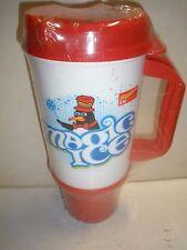 NEW Whirley Enmark Magic Ice Enjoy King of the Chill 32 oz Travel Mug
