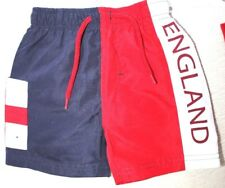 England shorts baby size: 1-1.5years